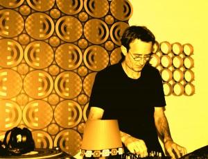 DJ LAKAI-©Stefanie Tanklage