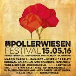 PollerWiesen Festival Facebook Logo